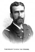 Ludwig von Höhnel