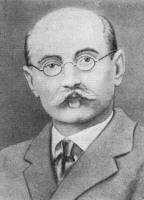 Vladimir Ippolitovich Lipsky