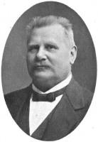 Hjalmar August Möller