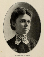 Marie Louise Sawyer