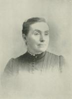 Mary Blair Moody