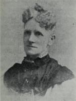 Martha Burton Woodhead Williamson