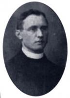 Martin Gusinde