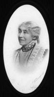 Mary Edna Burleigh Norton