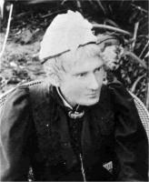 Mary Elizabeth Barber