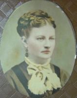 Mary Elizabeth Parsons