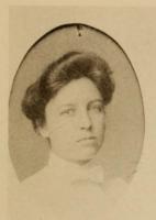 Mary Franklin Barrett