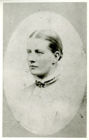 Mary Harriet Bate