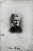 Mary Katharine Brandegee