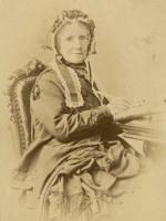 Mary Philadelphia Merrifield