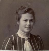 Maria Boissevain