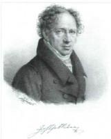 Johann Christian Mikan