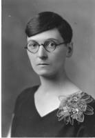 Mildred Adams Fenton