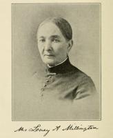 Lucy Ann Bishop Millington