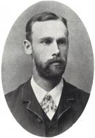 Svante Samuel Murbeck