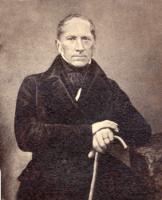 Matthias Numsen Blytt