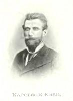 Napoleon M. Kheil