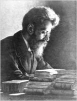 Nikolai Mikhailovich Albov
