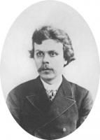 Alexander Nikolsky