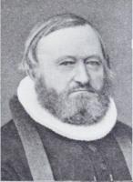 Johan Daniel Stub Landmark