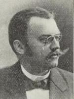 Olaf Alfred Hoffstad