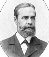 Olof Hammarsten