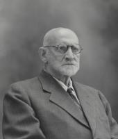 Oscar Rudolph Neumann