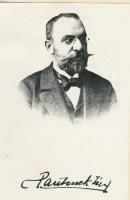 József Pantocsek