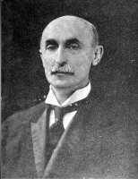 Paul D. Bergen