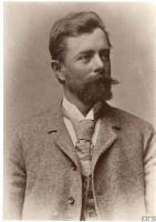 Per Karl Hjalmar Dusén