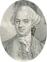Peter Jonas Bergius