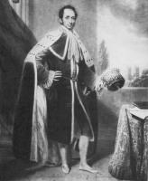 Philip Henry Stanhope Earl Stanhope