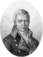 Pierre Marie Auguste Broussonet