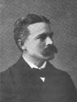 Barton Warren Evermann