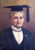 Emma Augusta Lehman