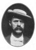 Ernest Ingersoll