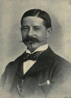 Harry Johnston