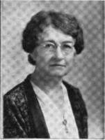 Miriam Augusta Palmer