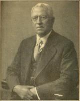 Wilton Everett Britton