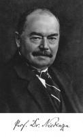 Franz Josef Niedenzu