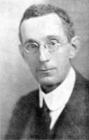 Robert John Tillyard