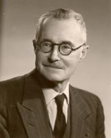 Raymond Decary