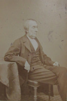 Richard Thomas Lowe