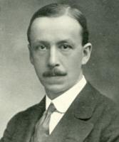 Robert Heath Lock