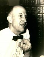 Rogers McVaugh