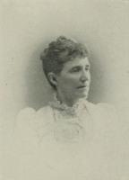 Sara Louisa Oberholtzer
