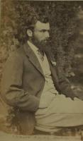 Samuel Delabere Barker