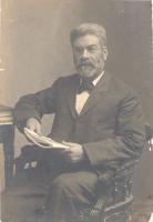 Samuel Henry Drew