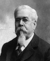 Samuel Washington Woodhouse