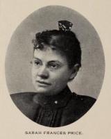 Sarah Frances Price